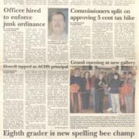 Jefferson Post [West Jefferson, N.C., February 25, 2005]